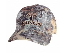 Камуфляжная бейсболка KingsCamo Pro Hunter