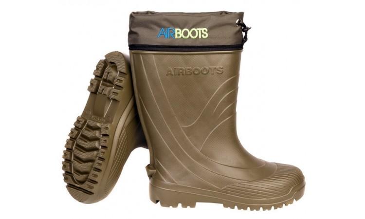 Сапоги Аирбутс AIRBOOTS (-55ºС)
