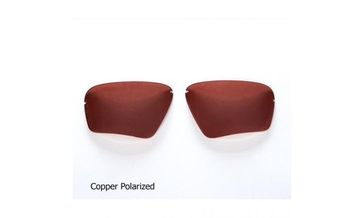 EDGE Линзы 67 мм Copper Polarised