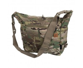 Сумка Helikon Bushcraft Satchel, multicam