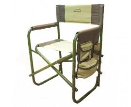 Кресло складное Митек Люкс-2