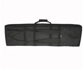 Кейс с рюкзачными лямками VEKTOR А-5 черный
