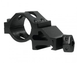 Кольцо Leapers для фонаря 27мм на weaver