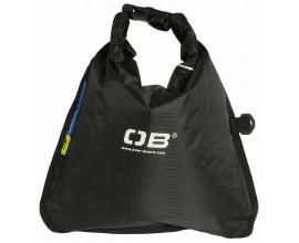 Водонепроницаемая сумка OverBoard OB1002BLK - Waterproof Dry Flat Bag - 5L