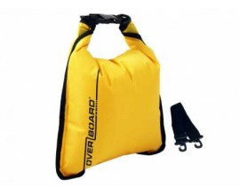 Водонепроницаемая сумка OverBoard OB1002Y - Waterproof Dry Flat Bag - 5L