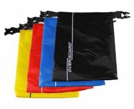 Набор водонепроницаемых гермомешков OverBoard OB1031MP - Waterproof Dry Pouch Multipack - 1 Litre