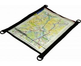 Водонепроницаемый чехол OverBoard OB1081BLK - Waterproof Map / Document Pouch - Medium