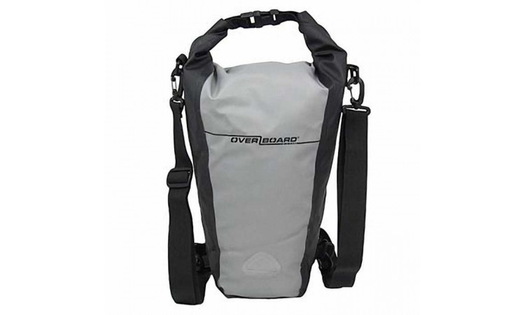 Водонепроницаемая сумка OverBoard OB1104BLK - Pro-Sports Waterproof SLR Camera Bag - 15L