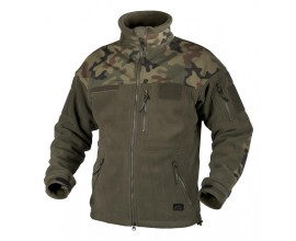 Флисовая куртка Helikon Infantry