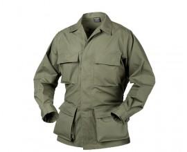 Рубашка Helikon BDU PR olive green