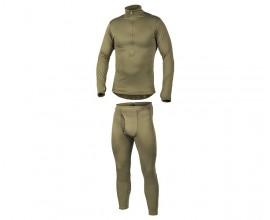 Термобельё Helikon Underwear LVL 2 Olive