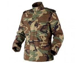 Куртка Helikon M65 Woodland