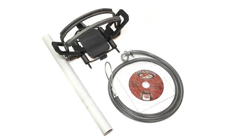 Капкан петельный Hold-A-Hawg для безопасного отлова кабана