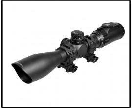 Прицел оптический LEAPERS Accushot Tactical 1,5-6X44 Mil Dot SCP3-UG156IEW