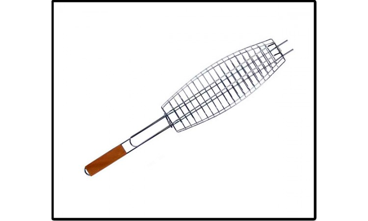 Решетка гриль для рыбы