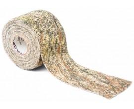 Камуфляжная лента многоразовая McNett ветки, 3,66 м, ширина 5 см