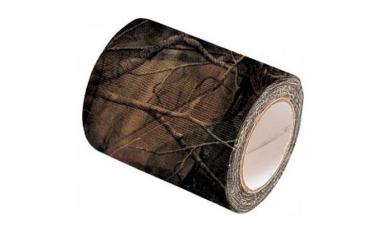 Камуфляжная лента Allen, цвет - Mossy Oak Duck Blind 305 см.