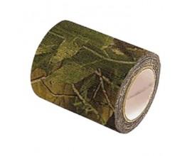 Камуфляжная лента Allen, цвет - смешанный лес, 305 см