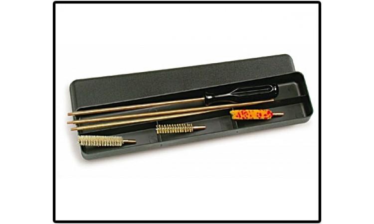 Набор для чистки оружия 4.5 мм.