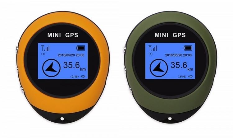 GPS компас GPS-mini