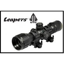 Оптические прицелы Leapers