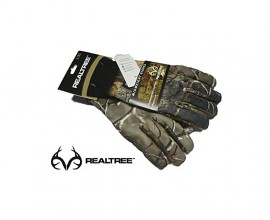 Перчатки Real Tree 2 Mossy Oak