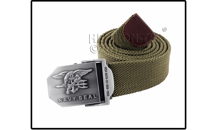 Ремень мягкий Helikon NAVY SEAL
