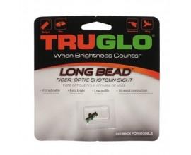 мушка Truglo TG947CGM 2,6 мм зеленая, металлическая, ввинчивающаяся. (уп./12шт.)