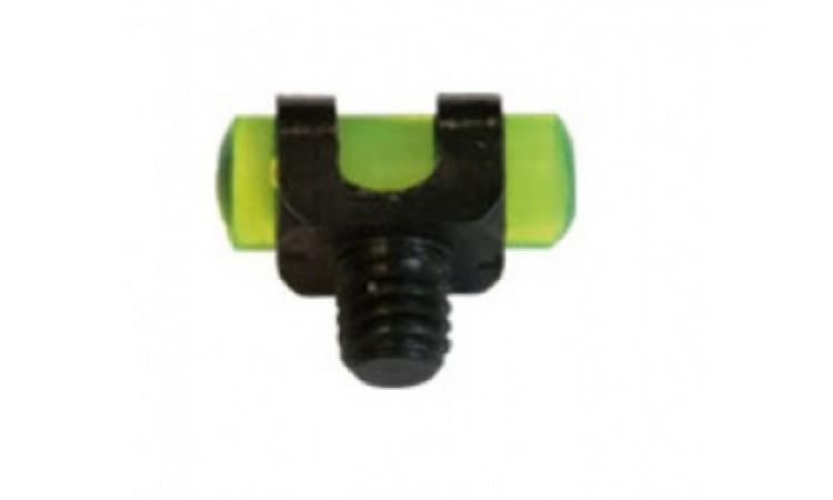 мушка светящ. зеленая, 3,0 мм