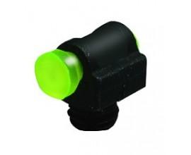 HiViz мушка SPARK II front sight зеленая