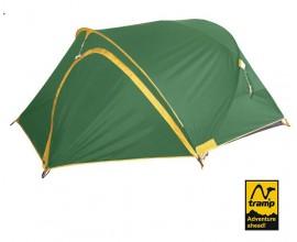Палатка 2х местная Tramp Colibri plus