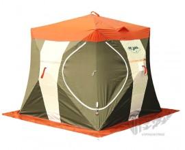 Палатка Митек Нельма Куб-1