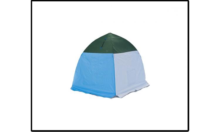 Палатка для рыбалки Стэк-зонт 1-местная