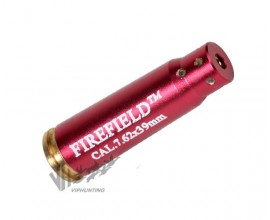 Лазерный патрон Firefield для СКС 7.62X39