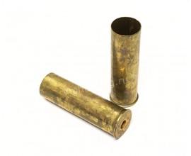 Гильза из латуни 12 калибр для охоты