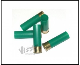 Гильза 16 калибра п/э Жевело, КВ-21 (КХЗ) н/г