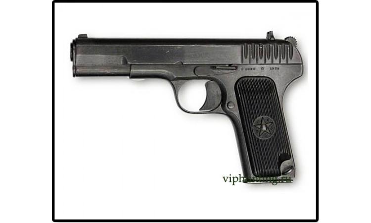 Пистолет пневматический МР-656К ( ТТ )