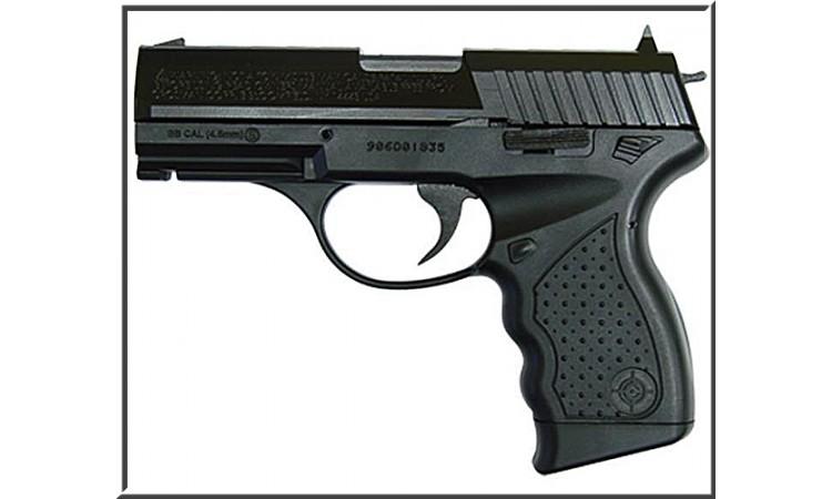 Пистолет пневматический Crosman Pro 77CS