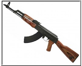 Автомат пневматический KALASHNIKOV AK 47
