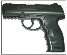 Пистолет пневматический M.A.S. 007