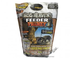 Приманка Hog Heaven Feeder Frenzy