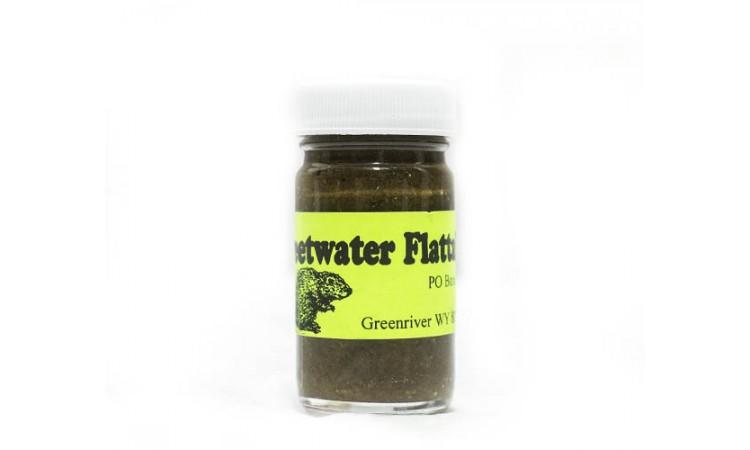 Приманка Sweetwater Flattail (бобр)