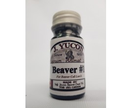 Приманка на бобра J. Yucon Beaver #1