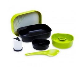 Набор посуды для походов Savotta Camp-a-box