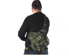 Плечевая сумка AVI-Outdoor Masoy