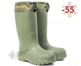 Зимние сапоги Егерь (eva-shoes)
