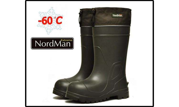 Сапоги из Эва NordMan Extreme (ПЕ-16 УММ)