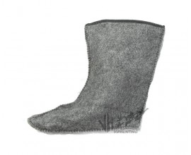 Носки для сапог из ЭВА light