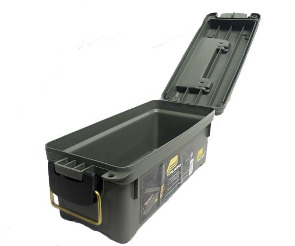 Plano Ящик для гладкоствольных патронов на 4 пачки