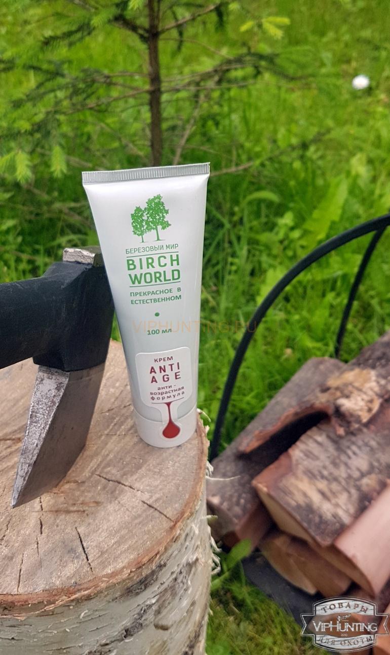 Birch World Anti Age